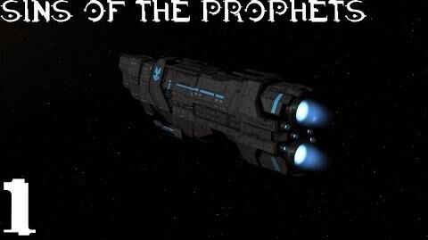 Sins of the Prophets Let`s Play UNSC Part 1 Version 0