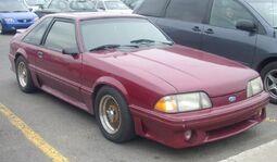Cayuse '94