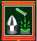 Corrosive Missile icon