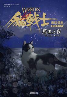 Darkestnight-taiwan