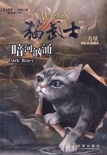 Kiinapimeydenjoki