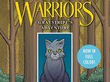 Graystripe's Adventure