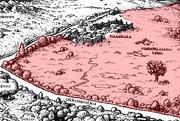 Kartta varjoklaani