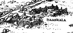 Haaskala