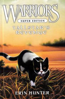 Tallstar-Revenge-sisäkansikuva