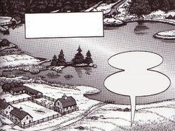 Järvimanga