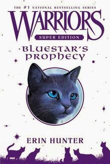 Bluestar prophecy