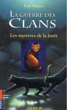 SalaisuusMetsä-ranska1