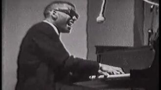 Ray Charles - Newport Jazz Festival 1960 (Full Concert)