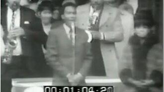 Marvin Gaye National Anthem 1968 World Series