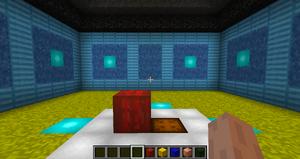 Chromite Block