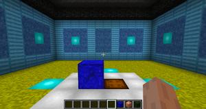 Cobalt Block