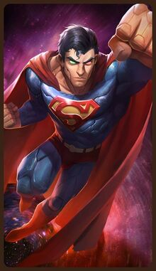 Superman-aw