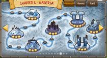 Kaleria
