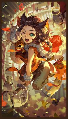 Sayuri-aw