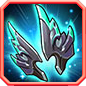 Kasar predators-wings