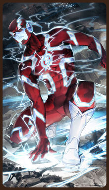 Flash-aw