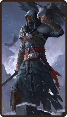 Ezio-aw