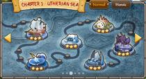 Litherian Sea