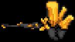 Sprite Golden Crab Warhammer