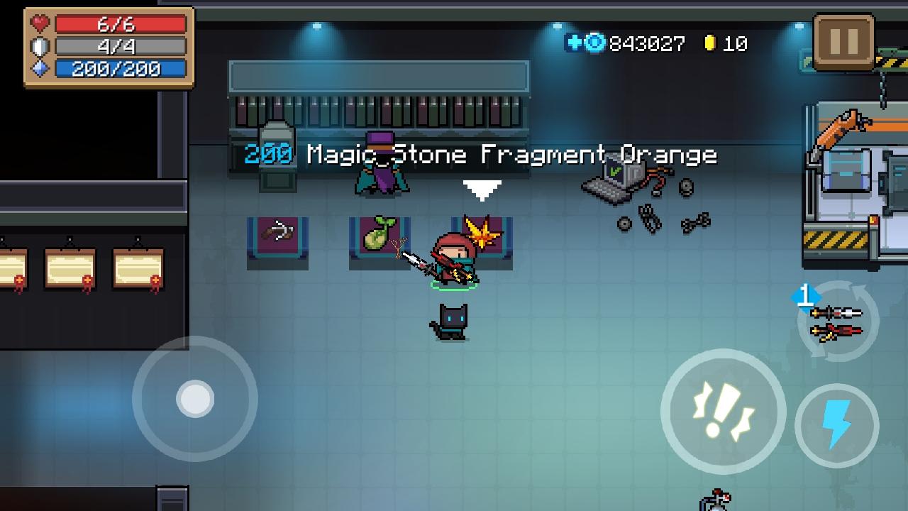 Screenshot 20200317-230144 Soul Knight