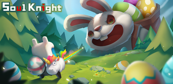 Easter Update Banner