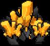 Sprite Giant Golden Crab