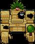 Sprite Prehistoric Colossus