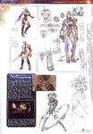 Soul Calibur New Legends Of Project Soul 083