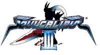 Soulcalibur III logo 1