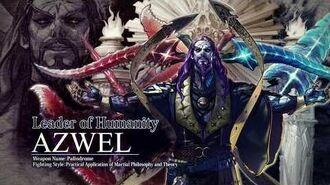 SOULCALIBUR VI - Azwel Character Reveal Trailer PS4, X1, PC