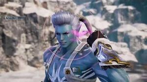 SoulCalibur 6 - Frost (Critical Edge and Soul Charge)