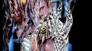 SoulCalibur - Rise of Omega Opening-1