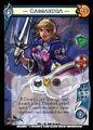 Cassandra card iii