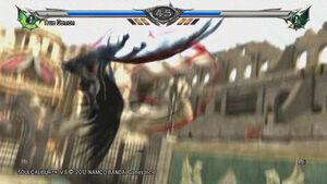 Demon Sanya Battle 18