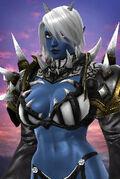 Lexa Avatar