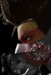 Sergeant Kusanagi (Dawn thumbnail)