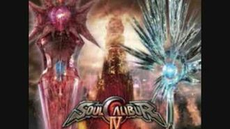 Soul Calibur IV OST Gigantesque
