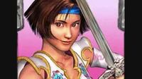Soul Calibur Bloom and Harvest (Xianghua)