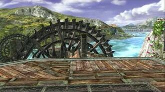 Soulcalibur III - Water Mill Valley