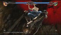 Demon Sanya Battle 27