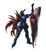 Nightmare/Siegfried