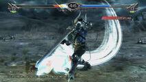 Demon Sanya Battle 38