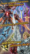 Soul Calibur Unbreakable Soul 3