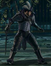 Gunmar Soul Calibur VI