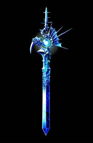 Soul Calibur in SCIII