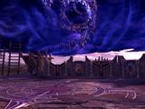 Denevér Castle: Eye of Chaos