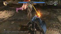 Demon Sanya Battle 21