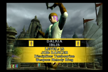 Iblis profile