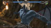 Demon Sanya Battle 22